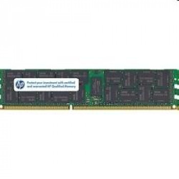HP 8GB (1x8GB) Dual Rank x4 PC3L-10600R (DDR3-1333) Registered C