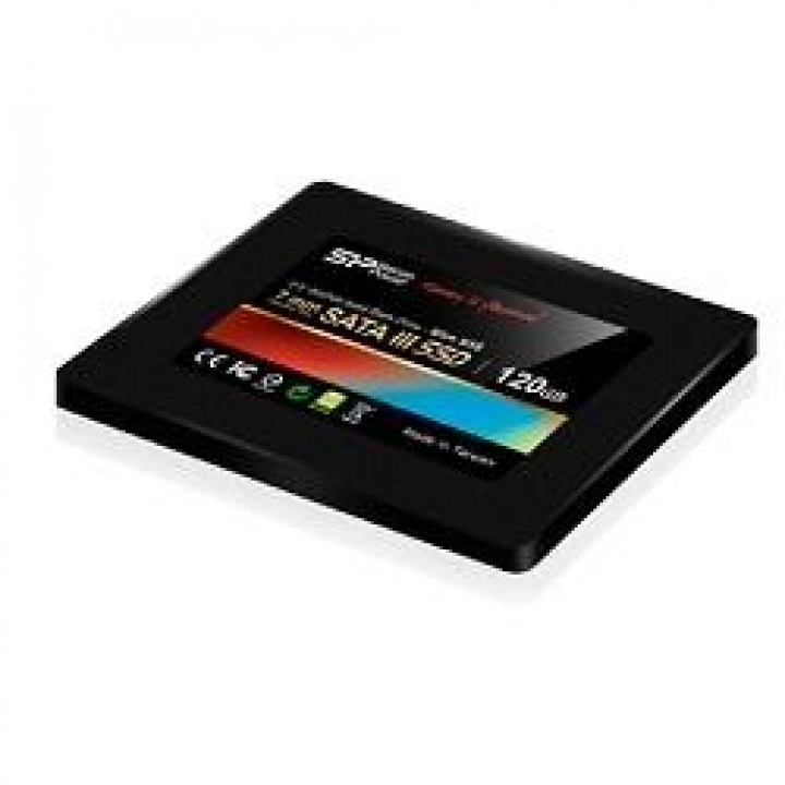Silicon Power SSD 120Gb S55 SP120GBSS3S55S25 {SATA3.0, 7mm}