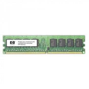 HP 8GB (1x8GB) Dual Rank x4 PC3-10600R (DDR3-1333) Registered CA