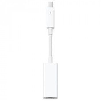 MD463ZM/A Apple Thunderbolt to Gigabit Ethernet Adapter