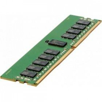 HPE 16GB (1x16GB) 2Rx8 PC4-2666V-E-19 Unbuffered Standard Memory