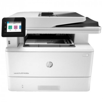HP LaserJet Pro MFP M428fdw (W1A30A) {МФУ, A4, 600x600dpi, up to