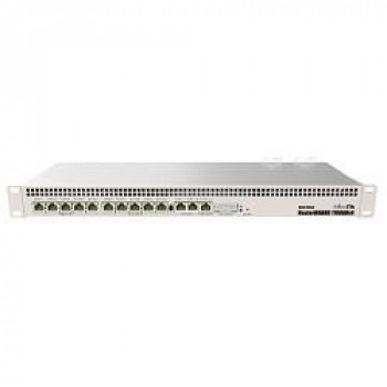 MikroTik RB1100AHx4 Маршрутизатор 7.5 Гбит/с, 13x 1G Ethernet, 1