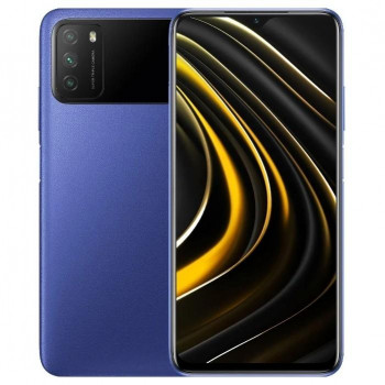 Xiaomi POCO M3 4/64GB Cool Blue [X30703/X30724]