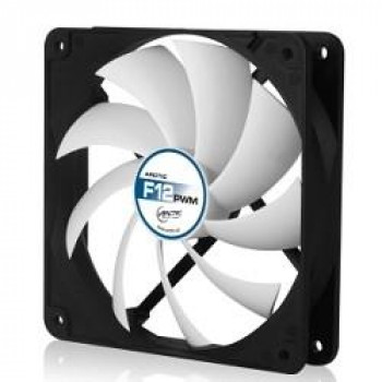 Case fan ARCTIC F12 PWM( PST) - retail AFACO-120P0-GBA01