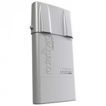 MikroTik RB912UAG-2HPnD-OUT BaseBox 2  Точка доступа 1UTP 10/100