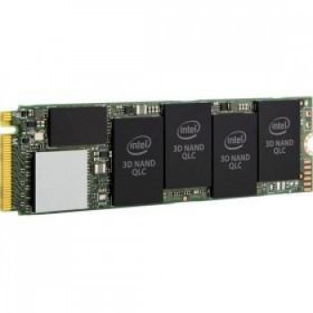 Intel SSD 512Gb M.2 660P Series SSDPEKNW512G8X1