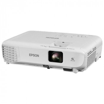 Epson EB-E001 [V11H839240] {3LCD 1024x768 3100lm 10000:1 2Wx1 2.