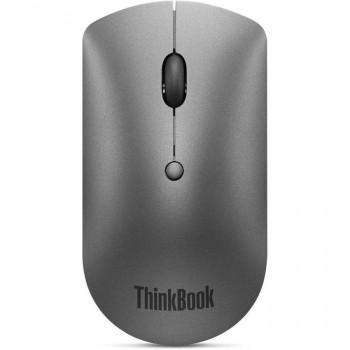 Lenovo [4Y50X88824] ThinkBook Bluetooth Silent Mouse