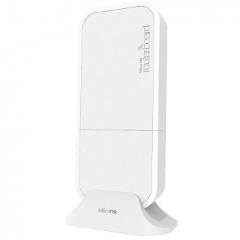 MikroTik RBwAPR-2nD&R11e-4G wAP 4G kit (Extra bands) with Router