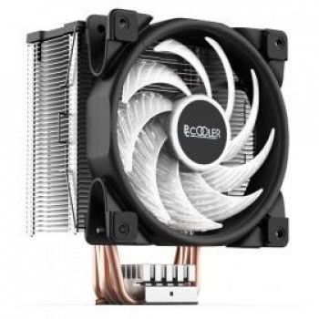 PCCooler Кулер GI-D56V HALO RGB LGA2066/2011/1366/115x/775/AM4/3