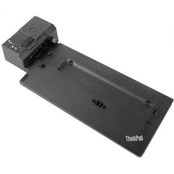Lenovo [40AJ0135EU] ThinkPad Ultra Docking Station 135W, 4xUSB3.