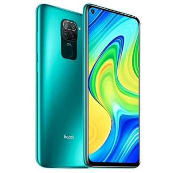 Xiaomi Redmi Note 9 3/64GB Forest Green