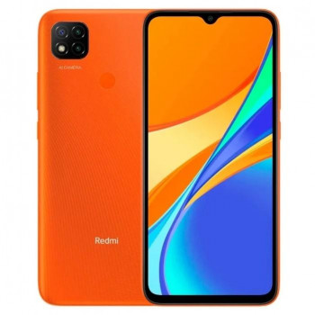Xiaomi Redmi 9C NFC 3/64GB Sunrise Orange
